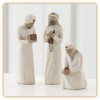 *The Three Wisemen